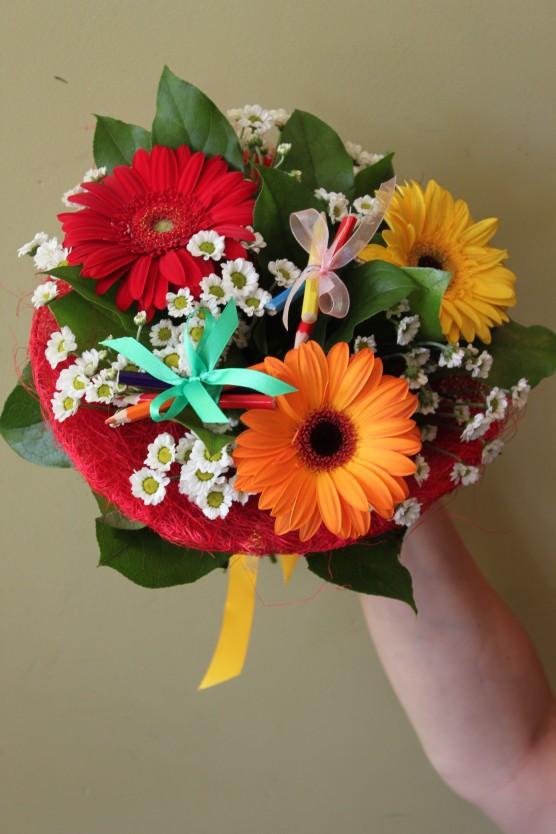 Где купить букет для первоклассника в казани набор, цветы комнатные оптом